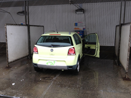 クロスポロ 洗車場.jpg