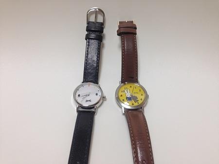 IMG_0984 miffy style 腕時計.jpg