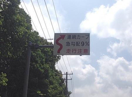 IMG_1083 朝里峠 勾配 9%.jpg